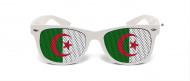 Grappige Algerijnse bril