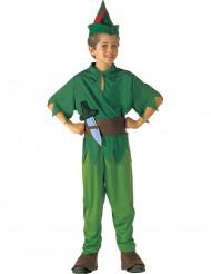 Neverland sprookjes kostuum voor jongens
