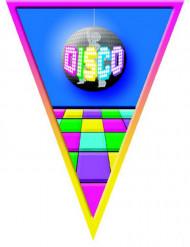 Disco slinger