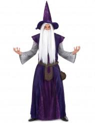 Tovenaar kostuum voor volwassenen