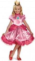 Verkleedkostuum van Princess Peach™ voor baby's