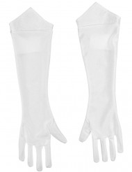 Handschoenen van Prinses Peach™ voor kinderen