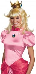 Prinses Peach Pruik™  voor volwassenen