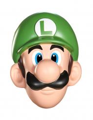 Luigi™ masker voor volwassenen