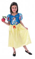 Sneeuwwitje™ storytime kostuum voor meisjes