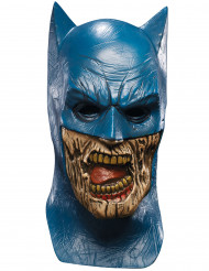 Integraal Batman Zombie Blackest Night™  masker voor volwassenen Halloween masker