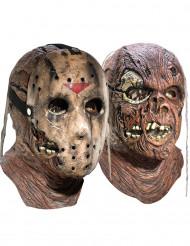 Integraal masker Jason New Blood™ volwassenen Halloween masker