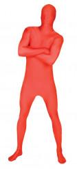 Rode M Suit second skin pak voor volwassenen