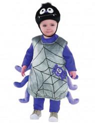 Verkleedkostuum Spin voor kinderen Halloween