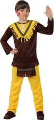 Indianenkostuum voor jongens