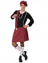 Schots kostuum voor mannen