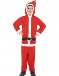 Verkleedkostuum Kerstman voor kinderen