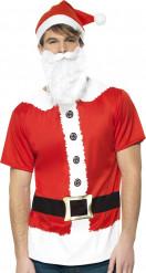 Kerstman kit voor dames of heren