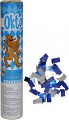 Oktoberfest confetti kanon