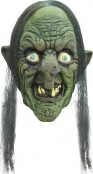 Madame Yudhra masker voor Halloween