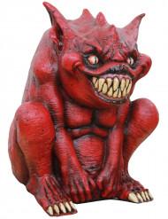 Kleine demon versiering Halloween