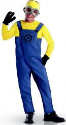 Kostuum van Dave Minion™ Despicable Me™ voor kinderen