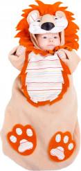 Leeuwen verkleedpak voor baby 's