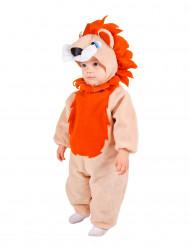 Leeuwen kostuum voor peuters
