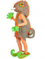 Kameleon kostuum voor vrouwen