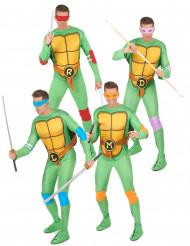 Groep outfits van Ninja Turtles™ voor volwassenen