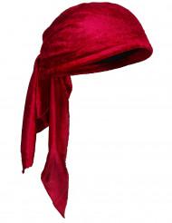 Rode hoofdband voor volwassenen