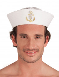 Matrozen hoed volwassenen