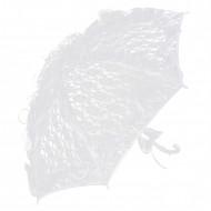 Parasol van kant