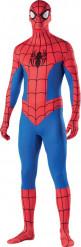 Verkleedkostuum Spiderman™  tweede huid voor tieners