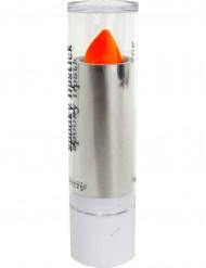 Lippenstift fluo oranje