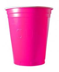 Set 20 American Original Cup roze