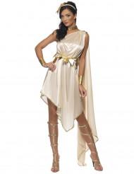 Griekse godinnen kostuum