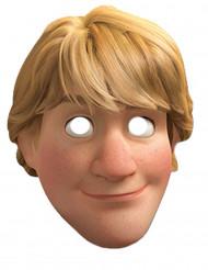 Frozen Kristoff™ masker voor jongens