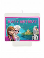 Verjaardagskaarsje van Frozen™