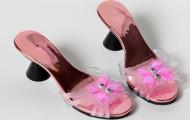 Prinsessen muiltje voor meisjes