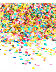 Zak van 100 gr confetti