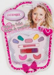 Make-up setje voor meisjes Butterfly