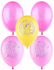 5 Disney Princesses™ ballonnen