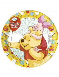 Set Winnie de Pooh™ borden