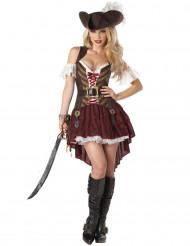 Sexy piraten pak voor dames
