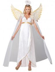 Beschermengel kostuum voor vrouwen