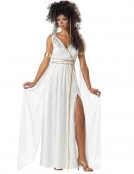 Sexy kostuum van een Griekse vrouw