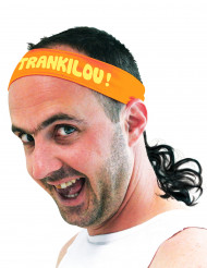 Hoofdband mullet Trankilou
