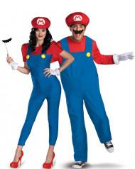 Koppel kostuum Mario™ voor haar en hem