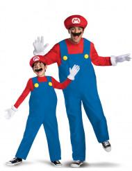 Duo Mario™ outfits voor vader en zoon