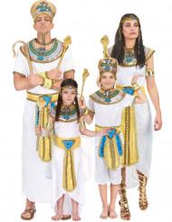 Egyptenaren familie kostuums