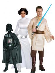 Star Wars familie kostuums