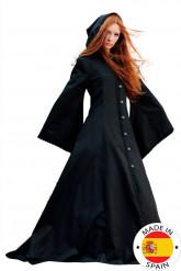 Middeleeuwse elfen jas voor vrouwen - Premium