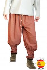 Middeleeuwse broek voor mannen - Premium