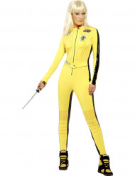 Kill Bill™ kostuum voor dames
